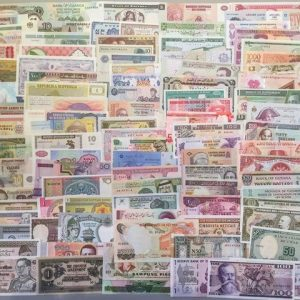 CURRENCYWALA – World Currency Notes for Sale Buy UNC Online